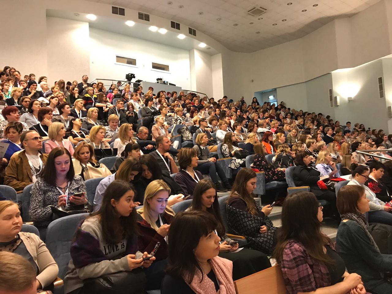 15 марта 2019 года состоялся I Съезд лаборантов-гистологов «Histotechnology ХХI» с международным участием.