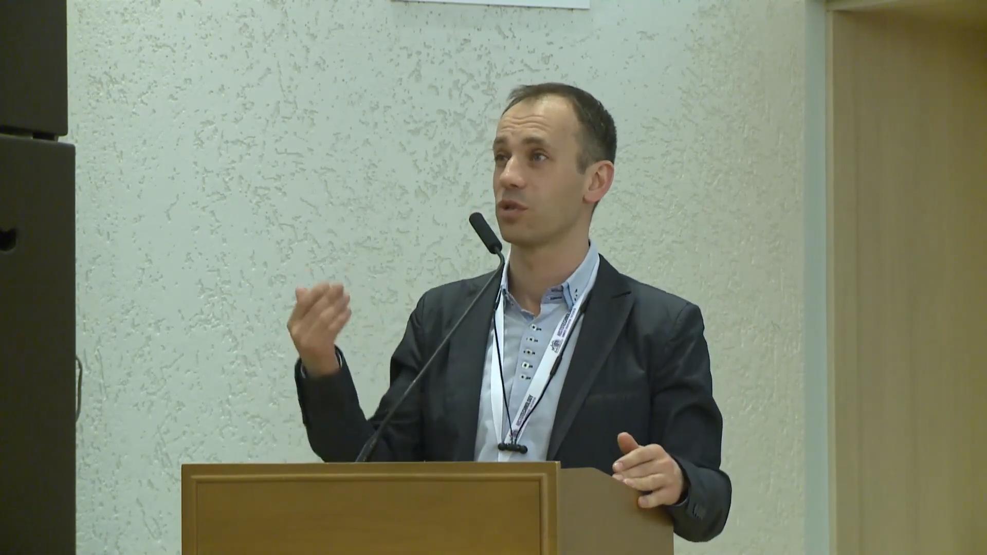 Первый съезд лаборантов-гистологов Комитет лаборантов гистологов Histotechnology