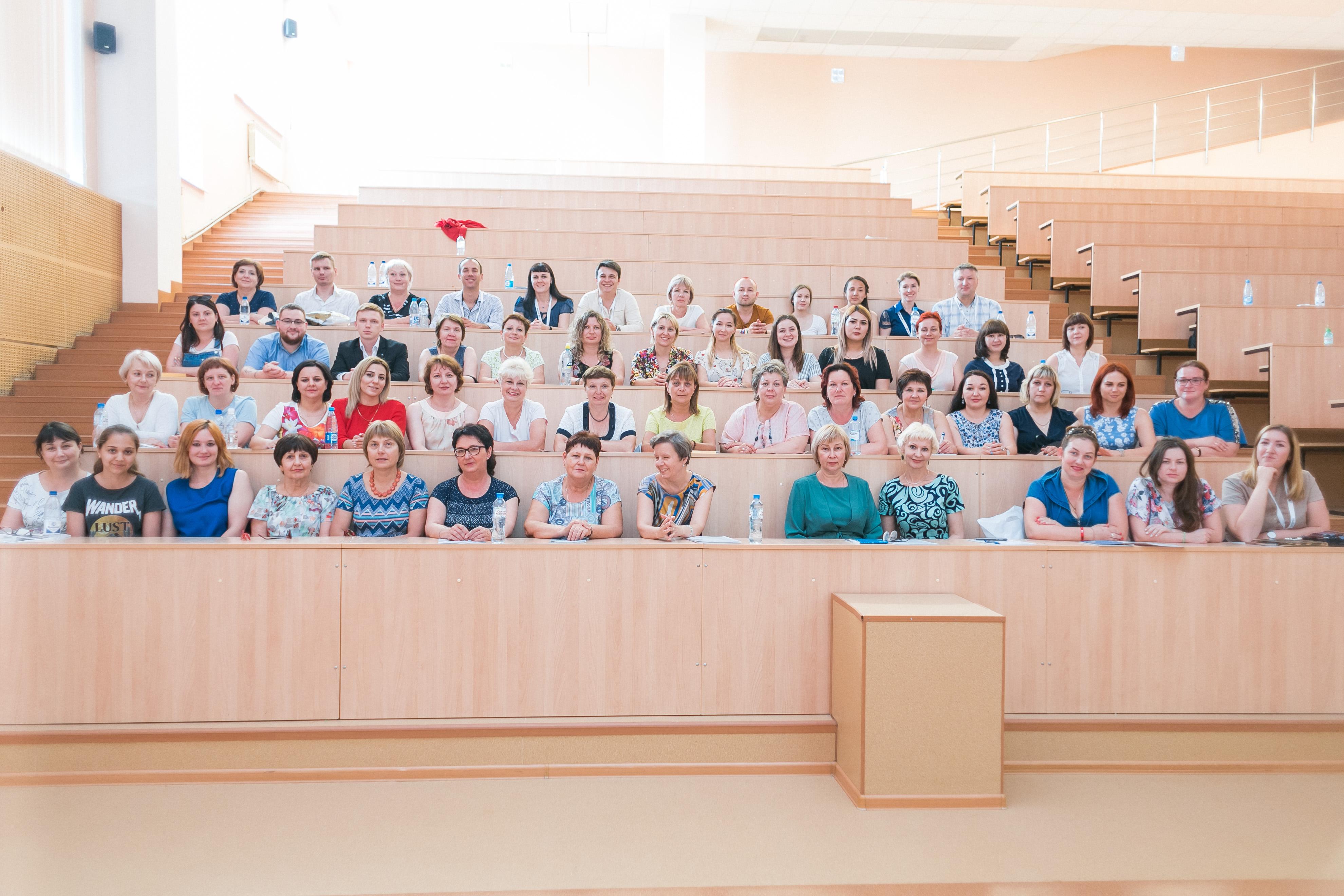 Провели школу-семинар для лаборантов-гистологов г. Самара, Май 31